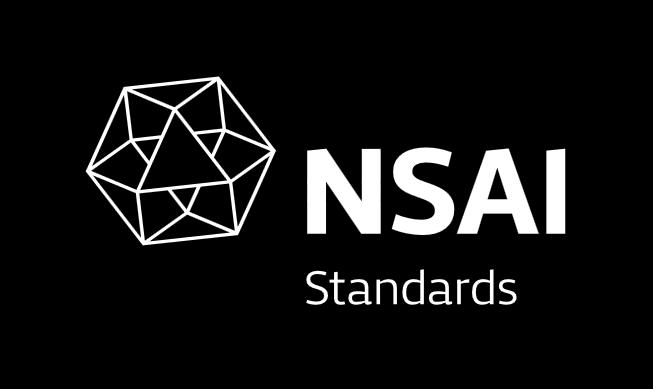 NSAI Standards EN16844:2017