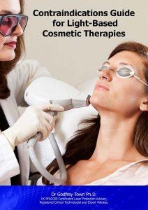 Online Laser Training Contraindications booklet