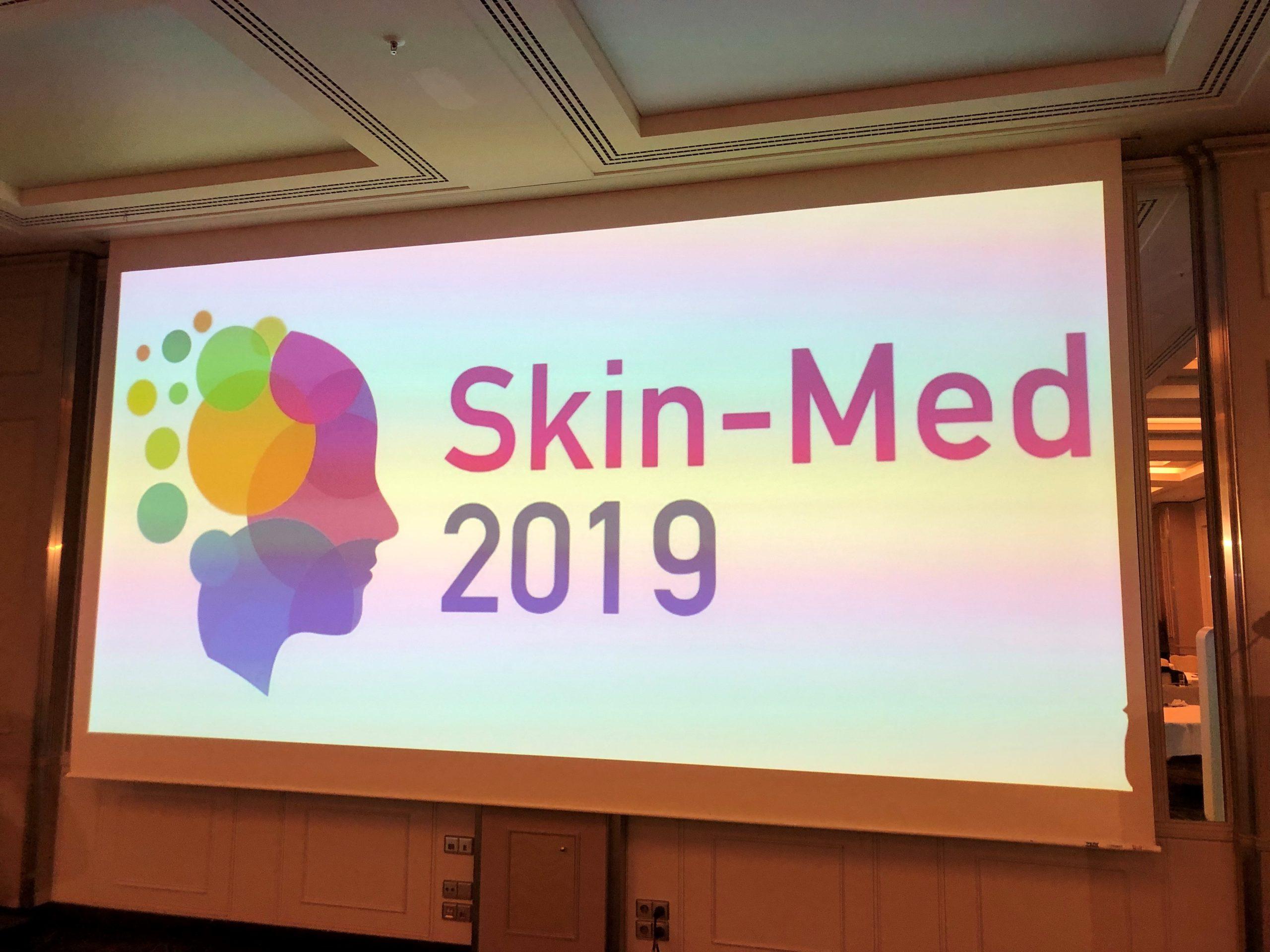 Skin Med 2019